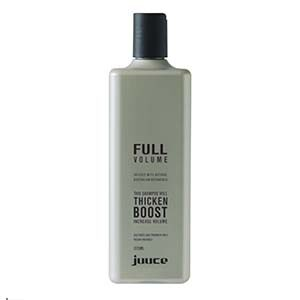 Juuce Full Volume Shampoo kopen - Kniphaven by Tam