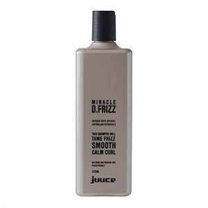 Juuce Miracle D-Frizz Shampoo kopen - Kniphaven by Tam