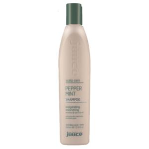 Juuce Peppermint Shampoo kopen - Kniphaven by Tam
