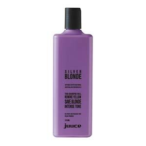 Juuce Silver Blonde conditioner kopen - Kniphaven by Tam