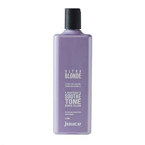 Juuce Ultra Blonde Conditioner kopen - Kniphaven by Tam