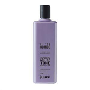 Juuce Ultra Blonde Shampoo kopen - Kniphaven by Tam