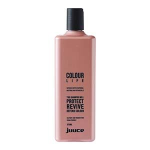 Juuce colour life shampoo kopen - Kniphaven by Tam