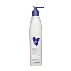 Juuce love violet blue colormasker kopen - Kniphaven by Tam
