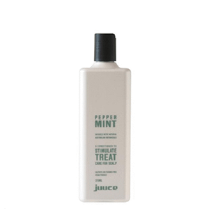 Juuce peppermint conditioner kopen - Kniphaven by Tam